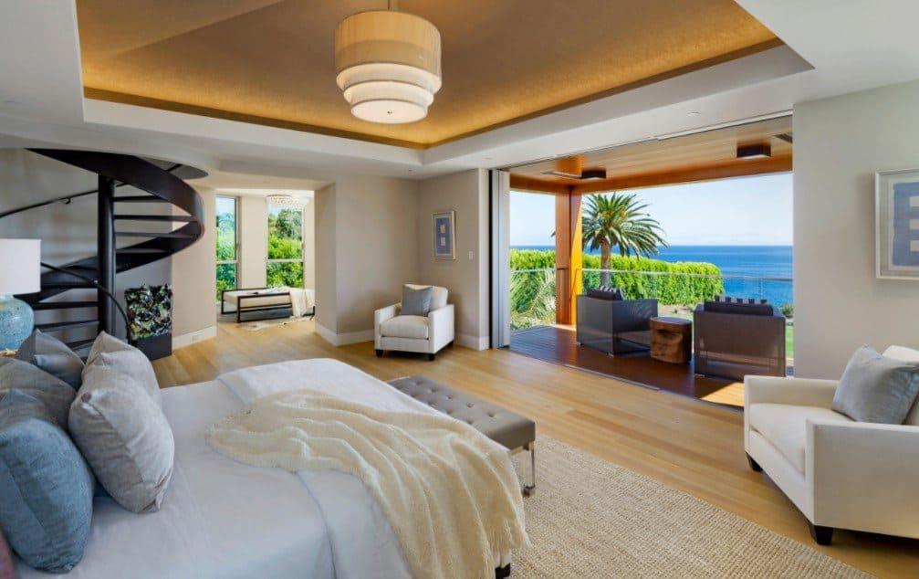 Рекомендации специалистов для тех, кто решил использовать стиль модерн в интерьере спальни
