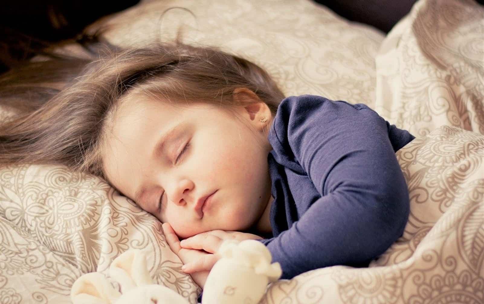 Если вы хотите растить умных детей, у нас есть для них установленный график сна!