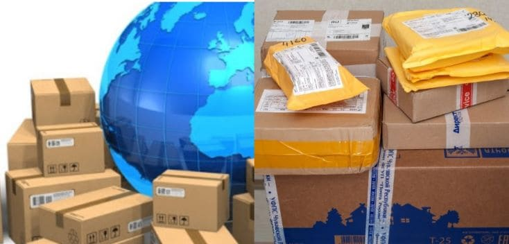 A&A Logistic: посылки станут дороже