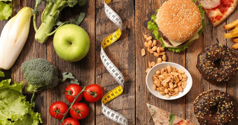 4 признака токсичности вашей диеты