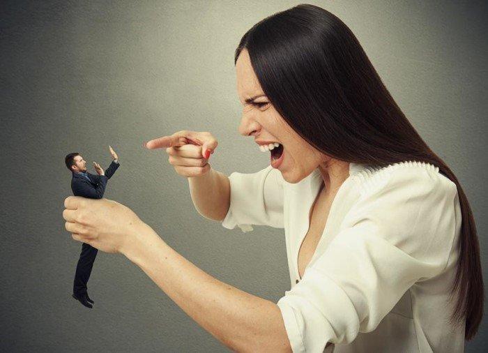Таких не берут замуж: топ 10 женских черт характера, которые не нравятся мужчинам