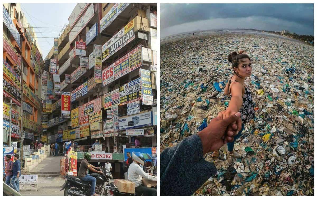 Кошмары урбанистической жизни или обратная сторона мегаполисов (25 фото)