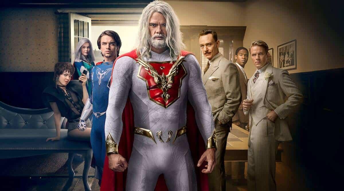 8 лучших фантастических сериалов первой половины 2021 года
