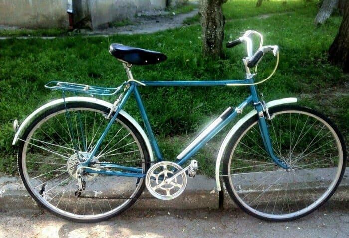 7 добротных советских велосипедов, о которых их обладатели помнят до сих пор