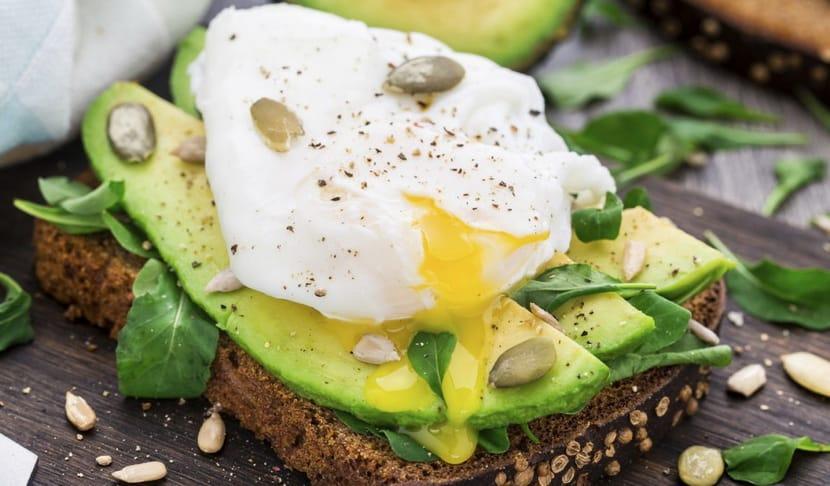 12 летних рецептов бутербродов с авокадо