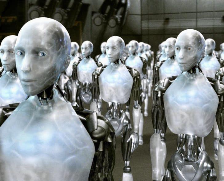 30+ вещей, которые могут произойти с нами до 2050 года