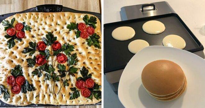 Блюда, приготовленные поварами - любителями, которые достойны звезды Мишлен
