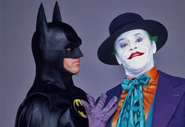 """Почему Николсона невзлюбили костюмеры и другие 20 фактов, которые не знали о """"Бэтмане"""" Тима Бертона (1989)"""