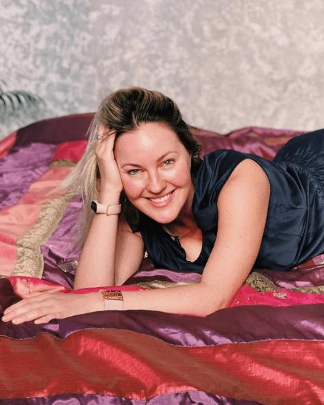 АНОНС: на радио Baltkom — актриса Яна Крайнова