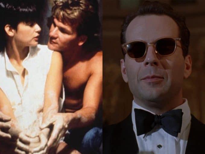 Актеры, отказавшиеся от потрясающих ролей ради ужасных фильмов