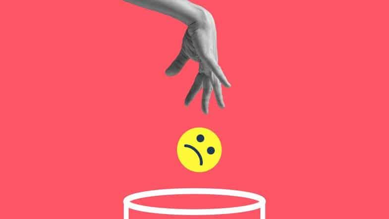 5 супер простых приемов, которые можно использовать, когда вы чувствуете пессимизм