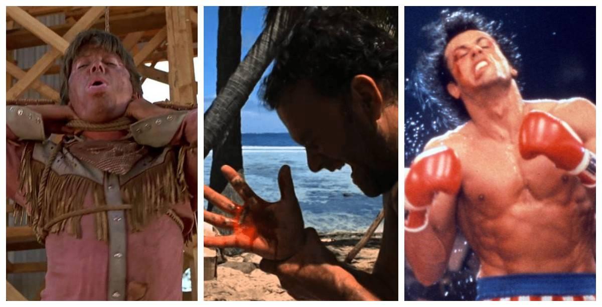 Умри, но не сейчас: 20 сцен из фильмов, которые едва не стоили актерам жизни