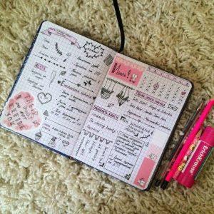 16 вещей, которые стоит записывать в свой дневник, если, конечно, он у вас есть!