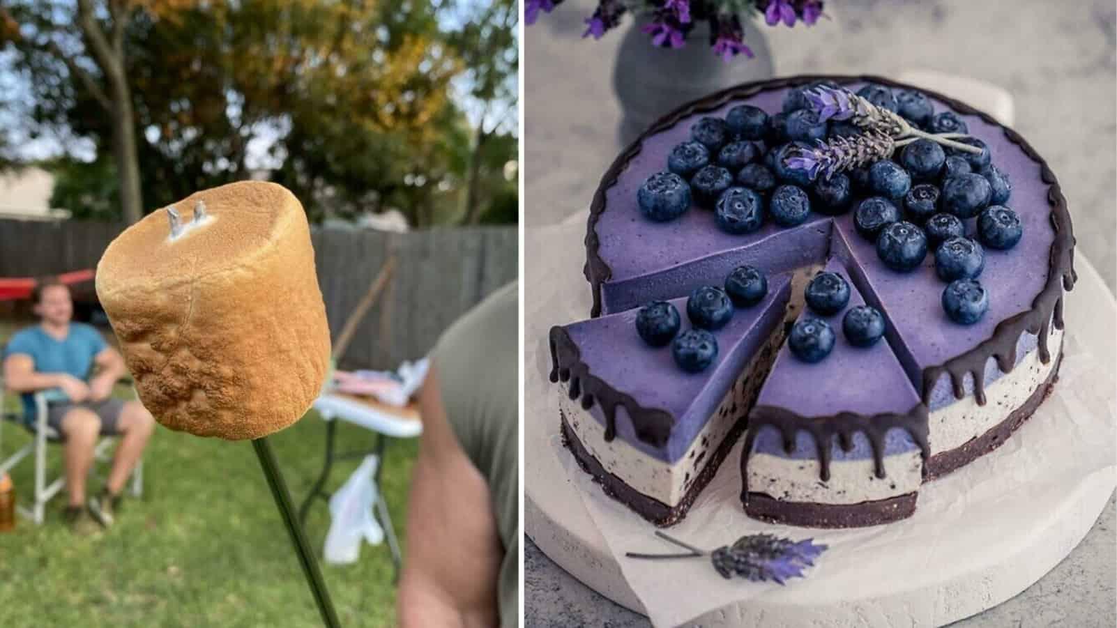 30 фотографий, которые заставят вас перейти к десерту минуя основное блюдо