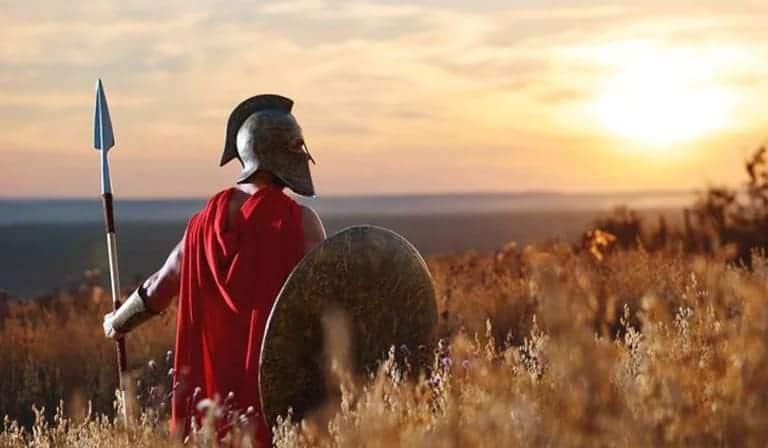 Про спартанцев, Чингизхана, тугрики и другие факты, которые вам не рассказывали в школе