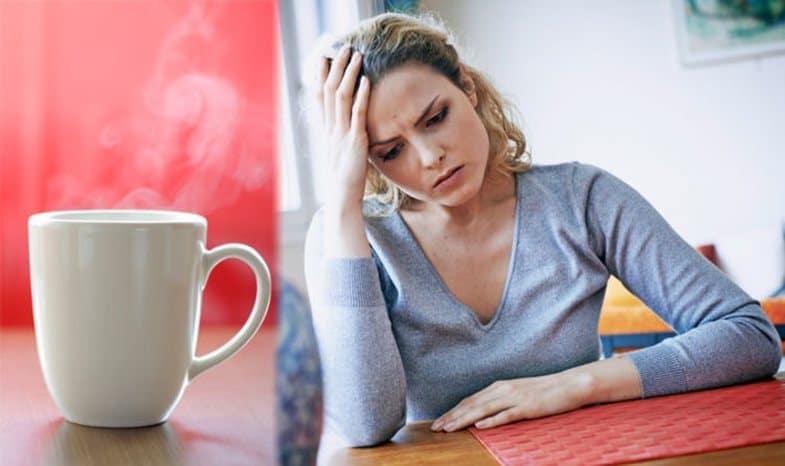10 малоизвестных причин головной боли