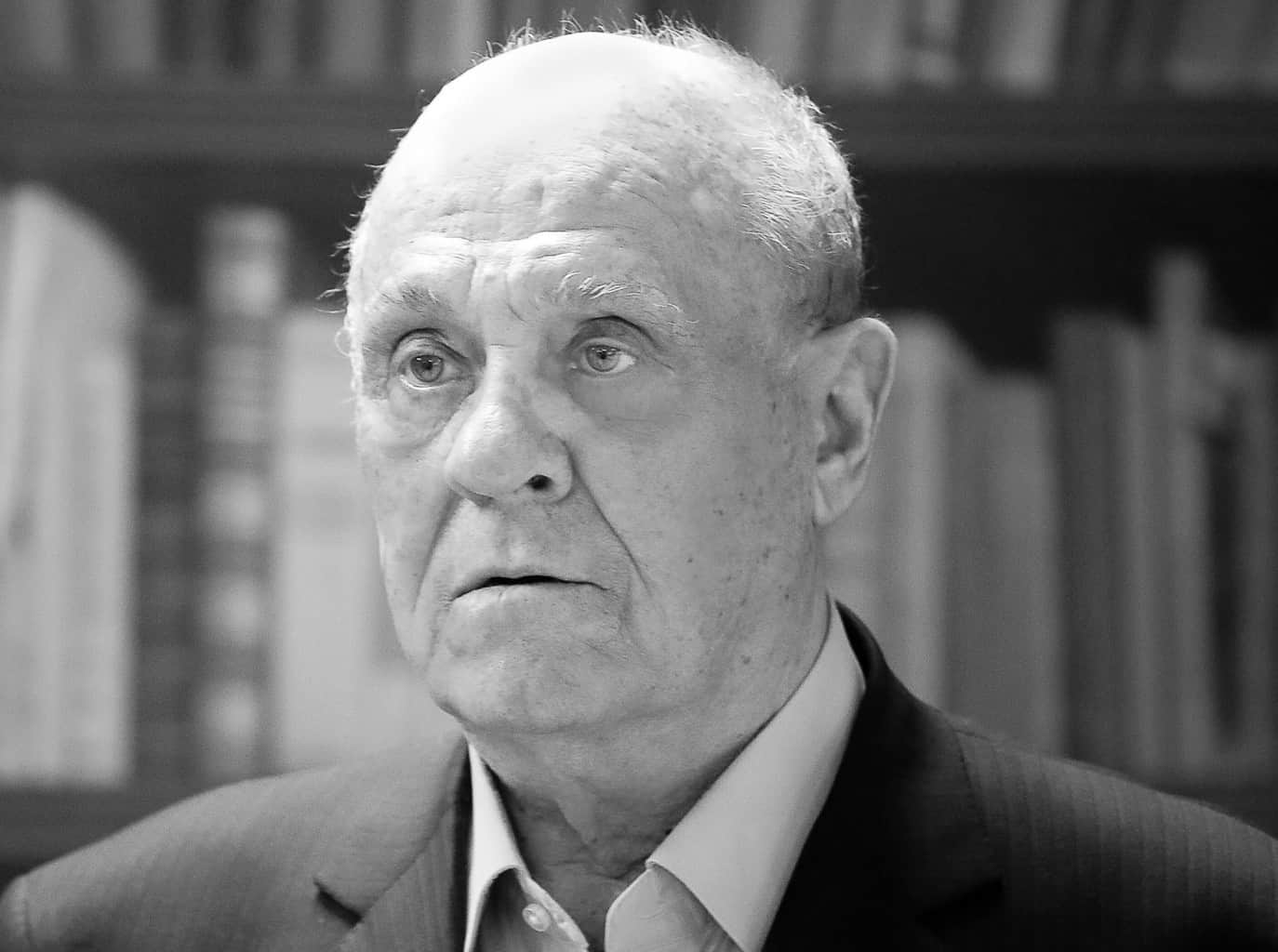 От последствий коронавируса умер режиссер и актер Владимир Меньшов