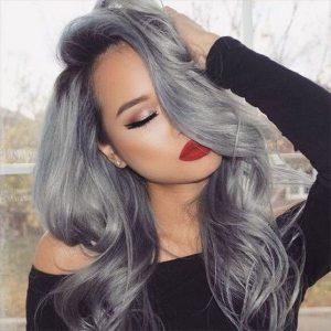 Модные цвета в окрашивании волос сезона 2021-2022: пояснения, советы, примеры
