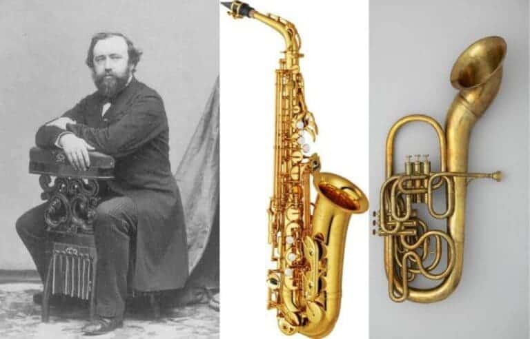 Гильотина, саксофон и другие предметы, названные в честь реальных людей