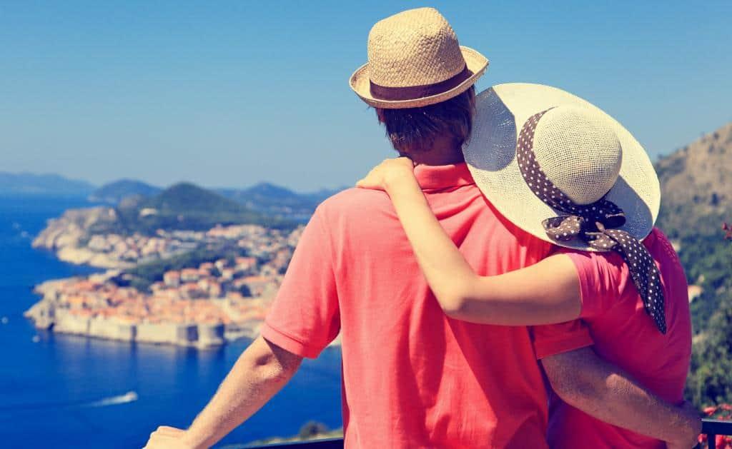 Первый совместный отпуск пары: что вас ждет и о чем нужно помнить
