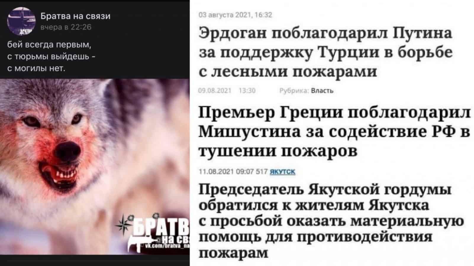 Бессмысленные и нелепые ситуации, с которыми можно столкнутся только в России