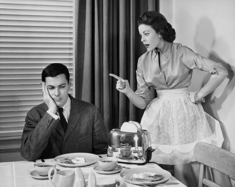 Почему мужчины боятся и бросают эти 7 типов женщин