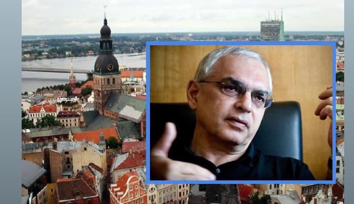 Карен Шахназаров: Латвия стала территорией российских диссидентов