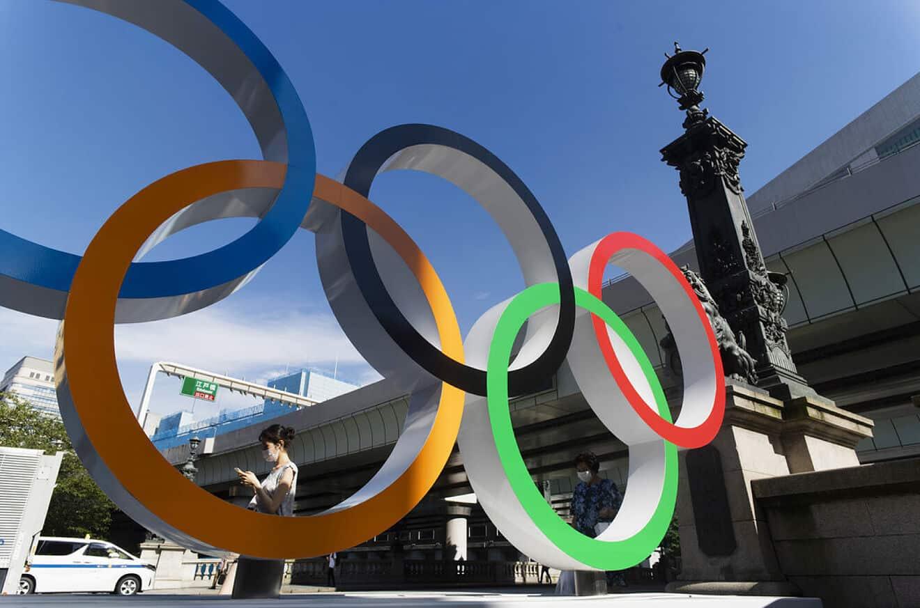 В Токио завершились Олимпийские игры