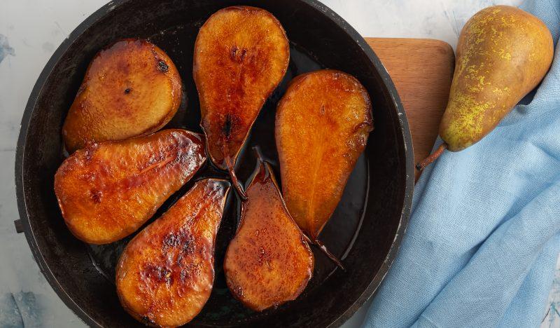 Все самое лучшее, что вы можете приготовить из груш: 20 невероятных рецептов