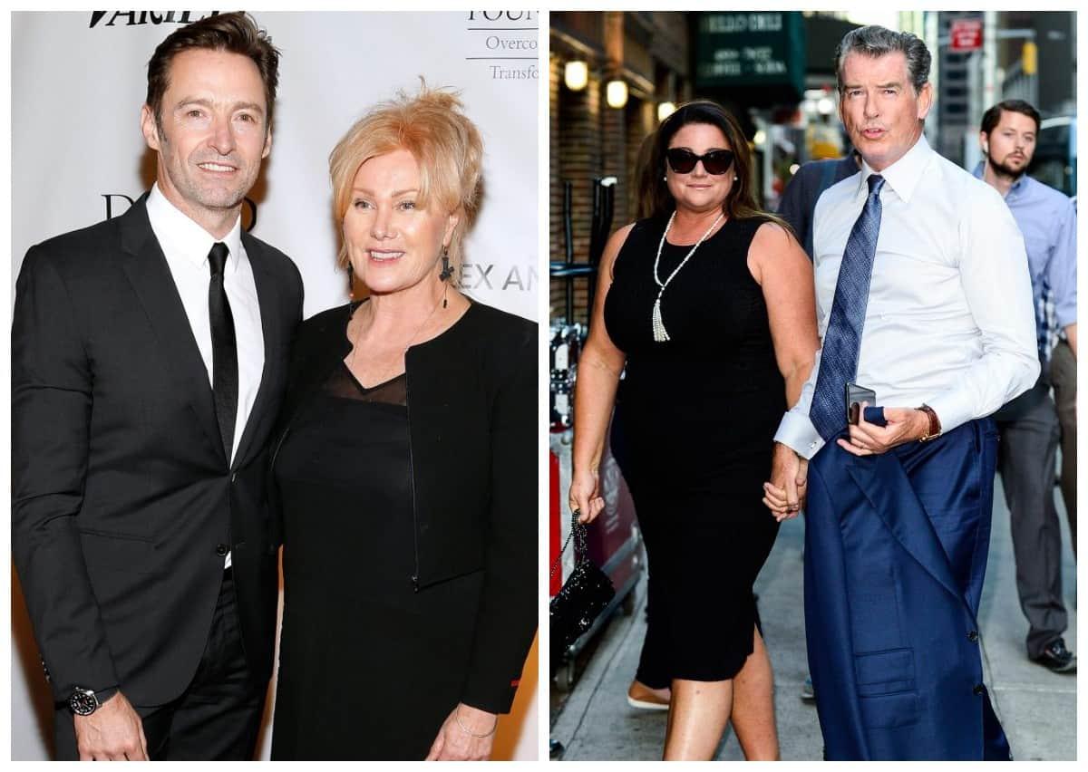 6 жен знаменитостей, которые не выглядят так, как будто они замужем за знаменитостями