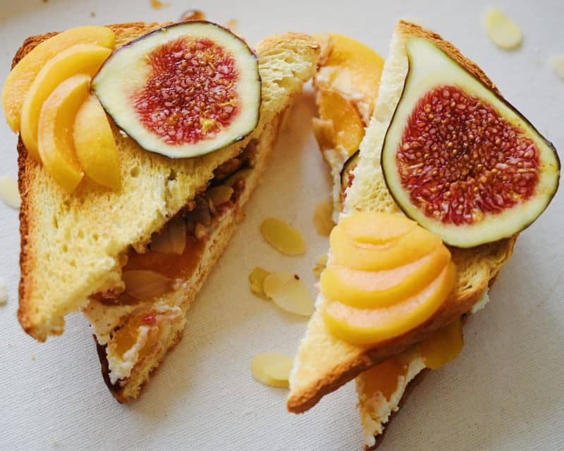 5 необычных сэндвичей, которые разнообразят ваш завтрак