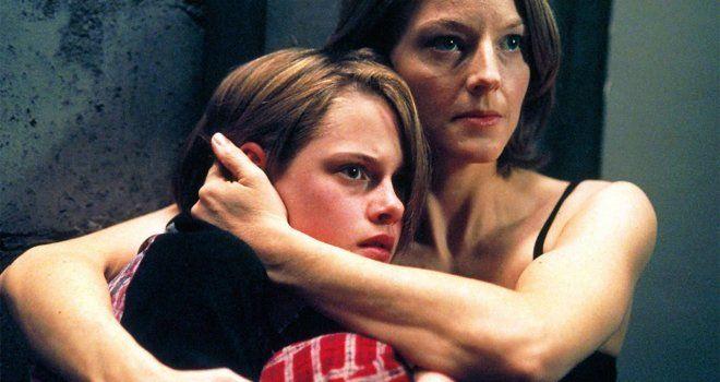 """20 вещей, которые вы никогда не знали о фильме Дэвида Финчера """"Комната страха"""" (2002)"""