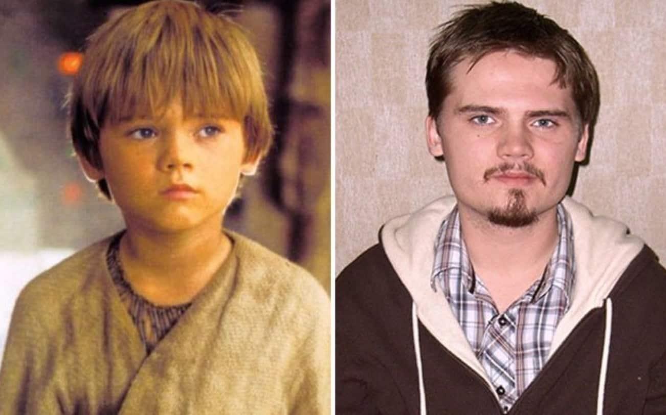 20 детей-актеров, которые внезапно повзрослели