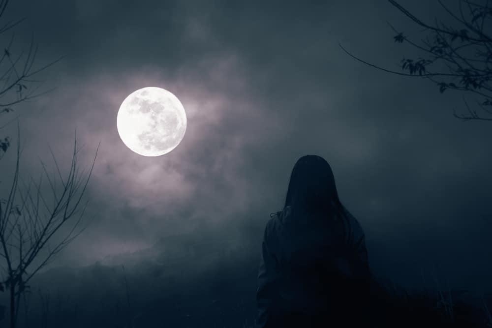 Какое влияние полнолуние 21 сентября 2021 года окажет на каждый знак Зодиака