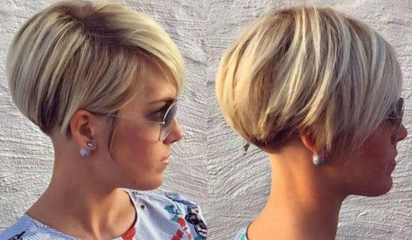 Стрижка каре на короткие волосы: кому подходит, варианты и виды, примеры