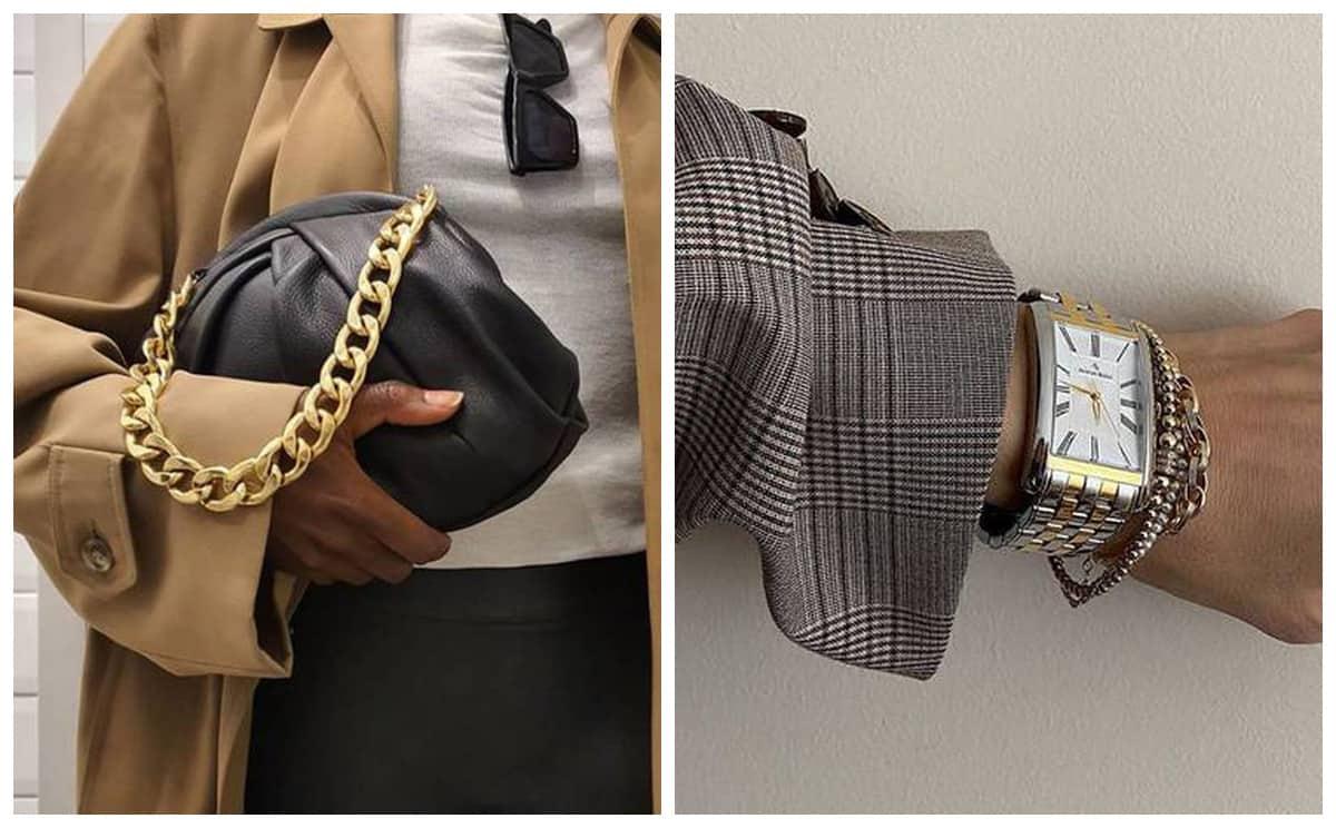 12 вещей и аксессуаров, которые вам обязательно нужно иметь, потому что они никогда не выходят из моды