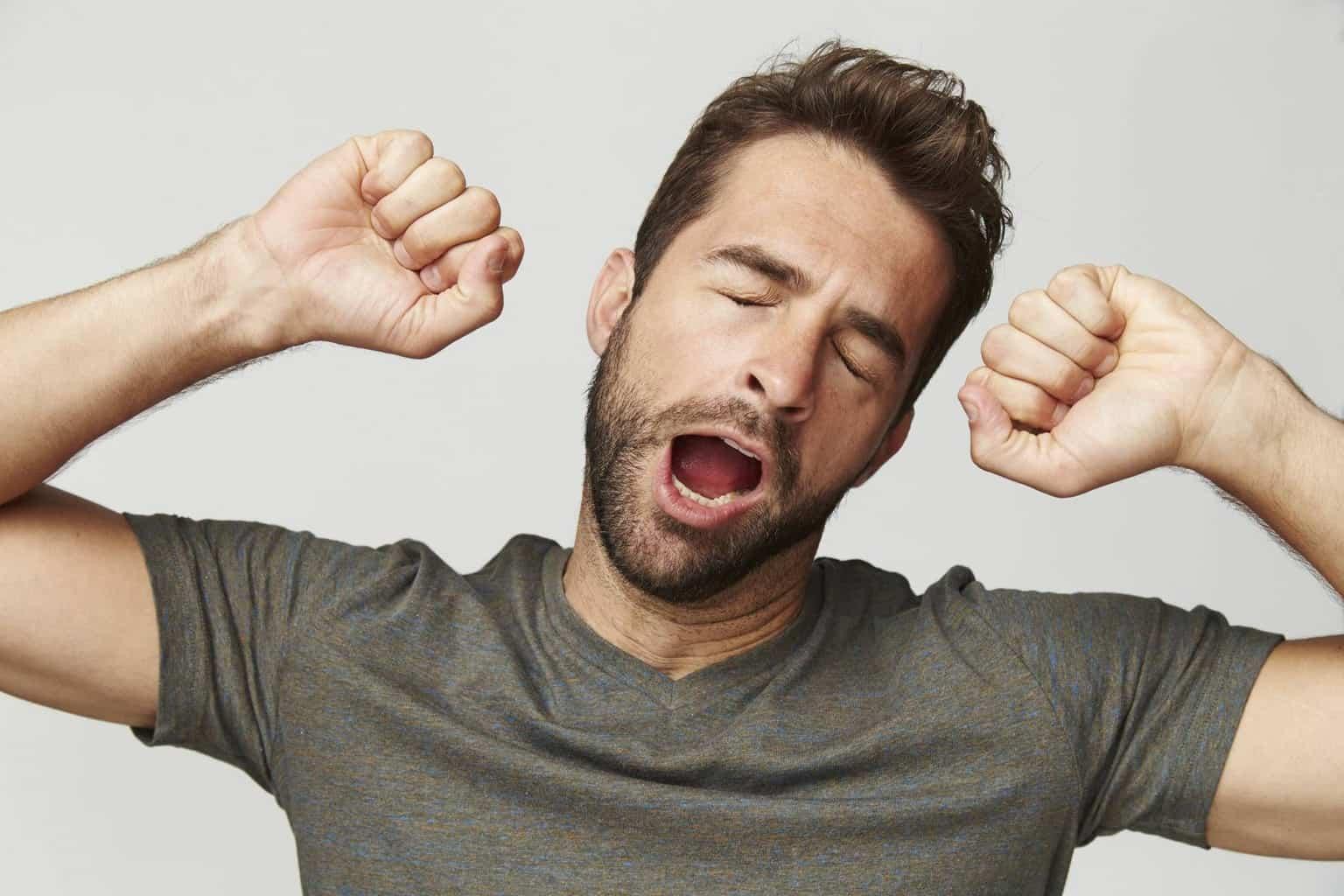 Вы не должны игнорировать их: эти 5 признаков говорят вам, что вам нужно больше спать!
