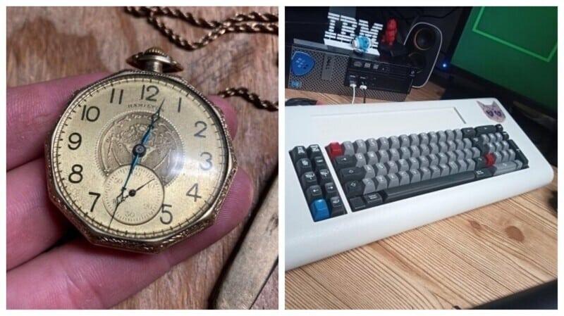 17 старых вещей, которые отлично сохранились и до сих пор служат своим владельцам