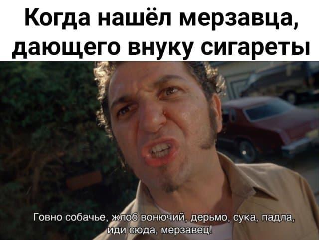 Сорняки, внуки и колорадские жуки - коллекция мемов про пенсионеров