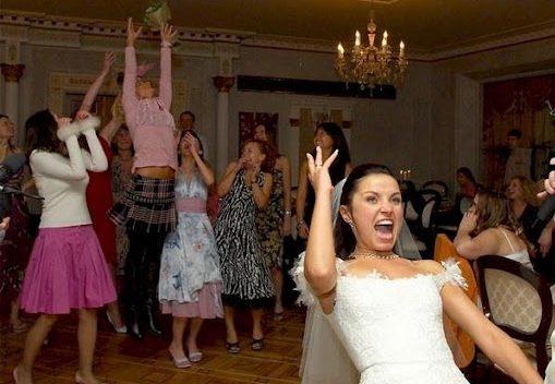 Уж замуж невтерпеж: 7 глупых причин, чтобы выходить замуж