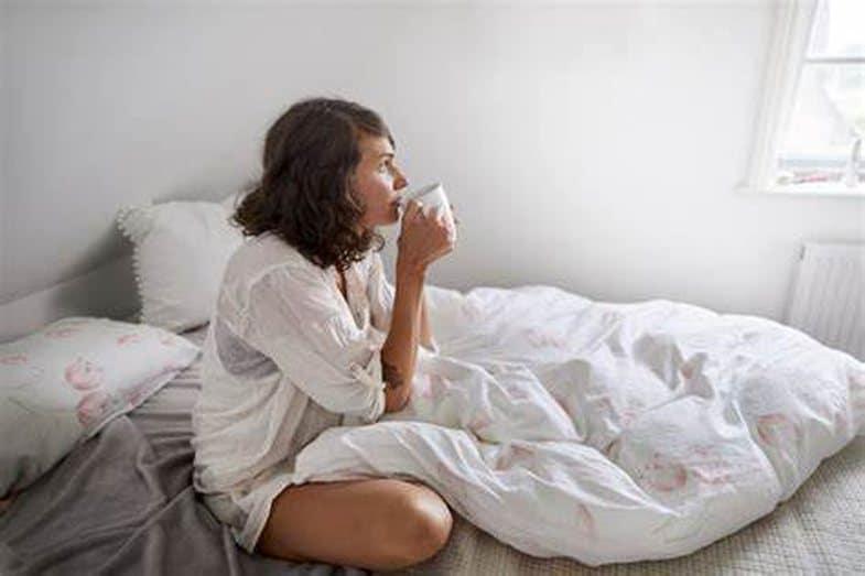 3 причины, по которым вы просыпаетесь утром с тревогой, и что вы можете с этим поделать
