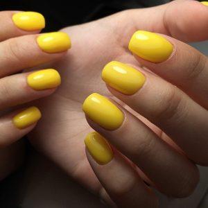 Осень, ногти, маникюр!: яркие примеры для вашего вдохновения